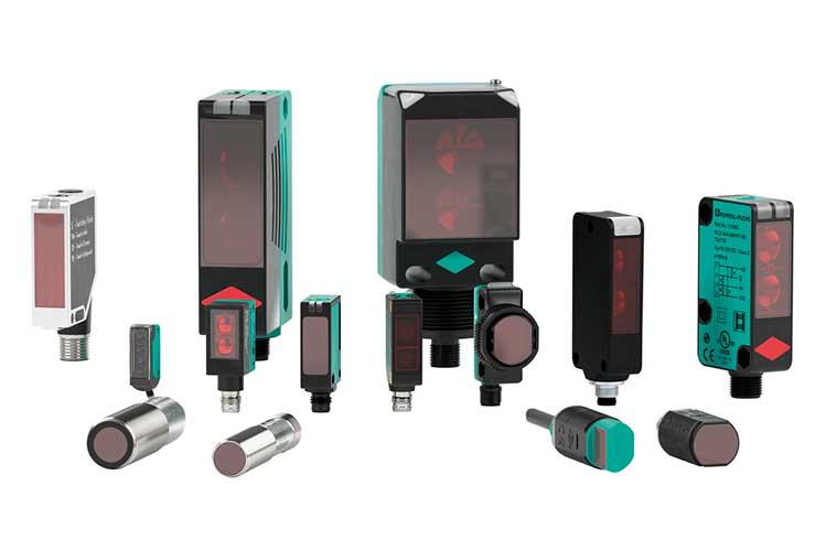 Sensor-Laser